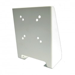 Geofire Floor Bracket White