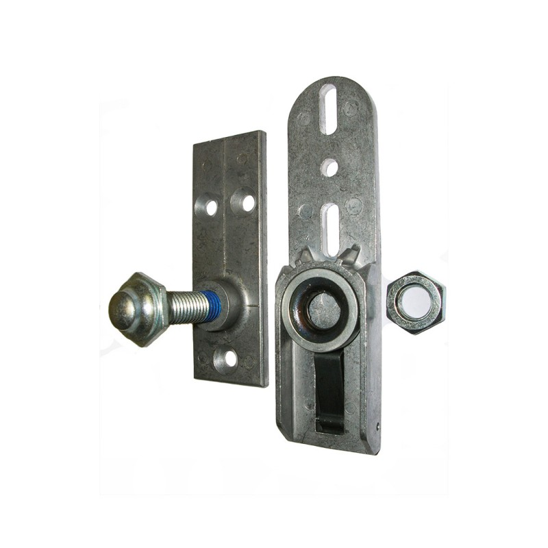 DORMA 8552/3 Universal End Load Floor Pivot