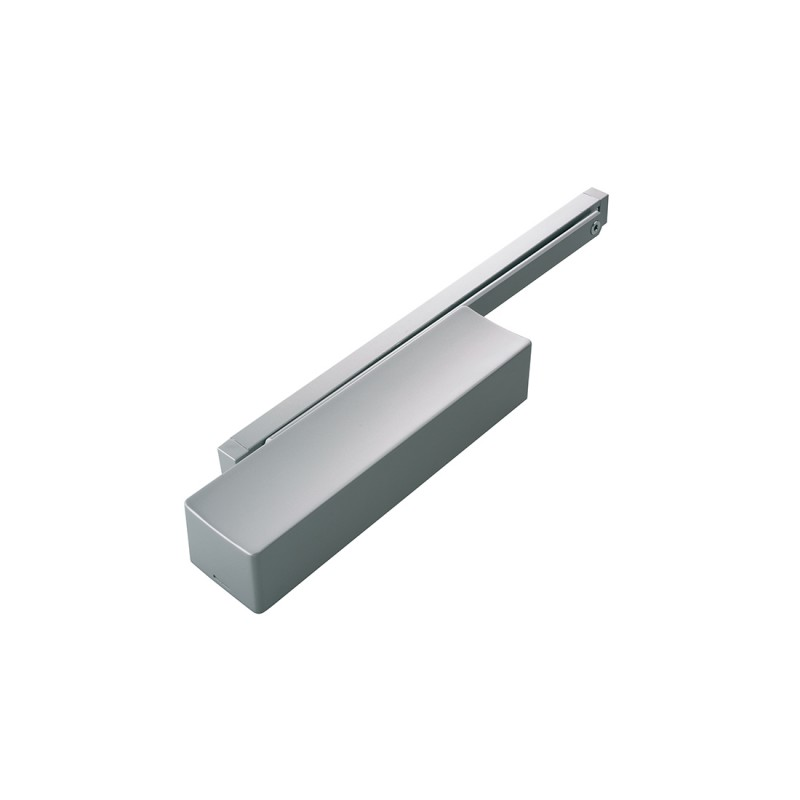 Briton 2720BD.T.A.SES Cam Action Door Closer (B)