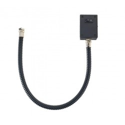 ARROW 600 Series Black Cable Loop and Box - 450mm
