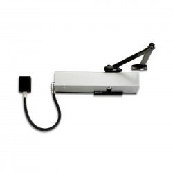 Briton 996 Electromagnetic Hold Open/Swing Free Door Closer