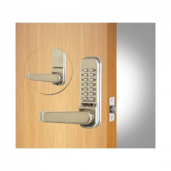 Codelocks CL410 Digital Lock with Mortice Latch (B)