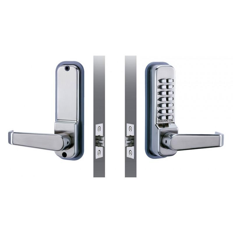 Codelocks CL410 Digital Lock with Mortice Latch