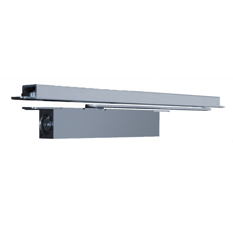 GEZE Boxer EN 2-4 Concealed Electromagnetic Hold Open Door Closer