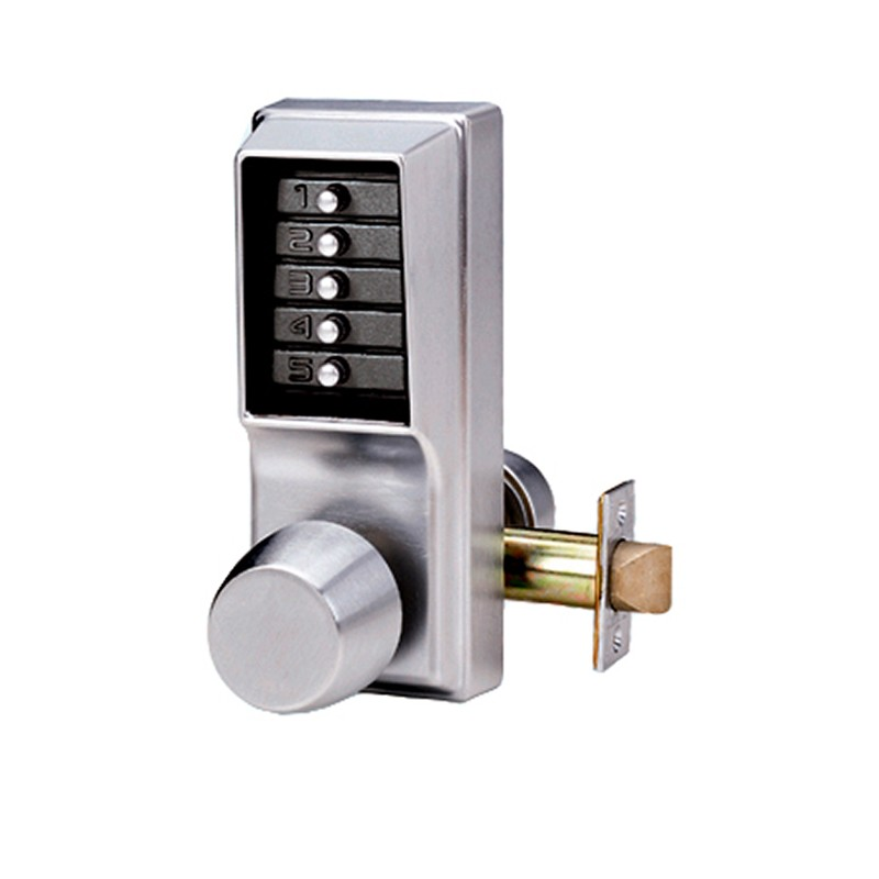 KABA Simplex 1011 & 1031 Digital Locks