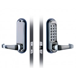 Codelocks CL510 & CL515 Digital Locks with Mortice Latches