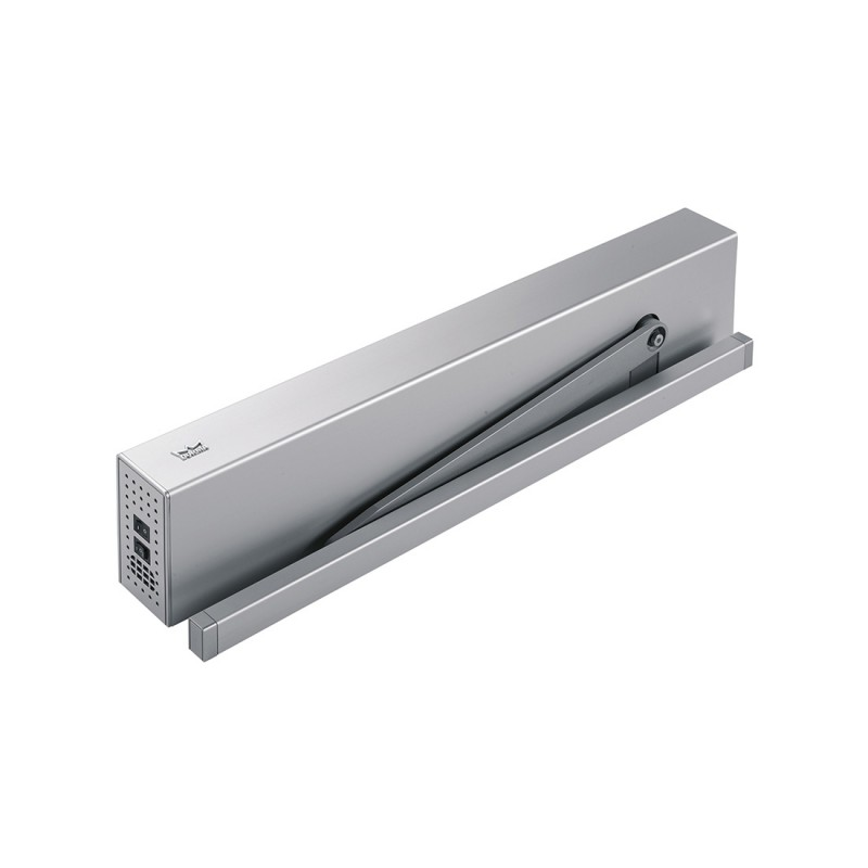 DORMA ED250 Low Energy Swing Door Operator c/w Cover & Slide Arm