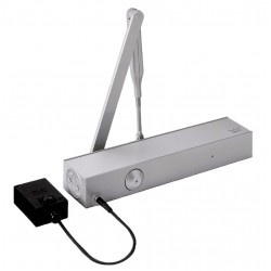 DORMA TS73EMF EN 4 Electromagnetic Hold Open/Swing Free Door Closer
