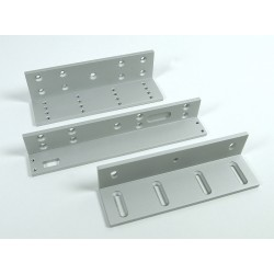 Z and L Brackets to suit AL2400 Vortex