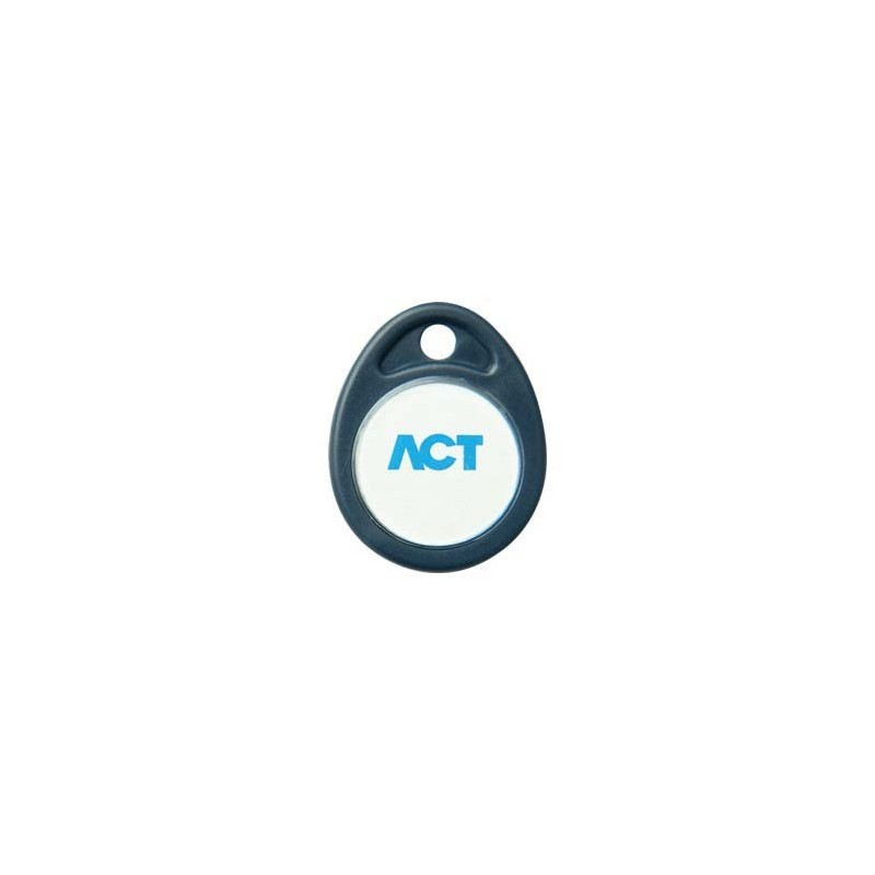 ACT Proximity Fob for ACT5e Prox - Pack of 10