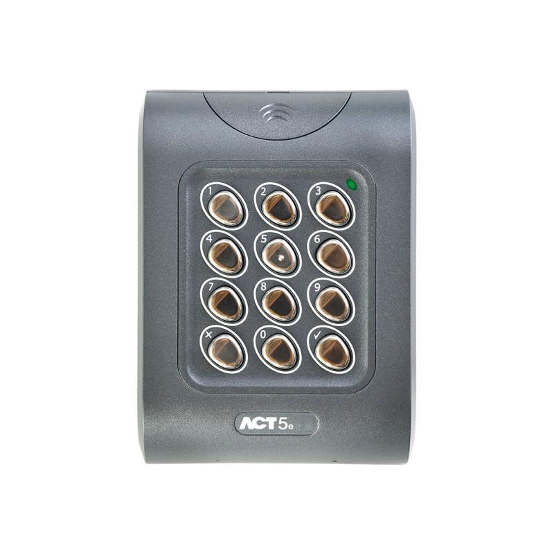 ACT5e Proximity Digital Keypad