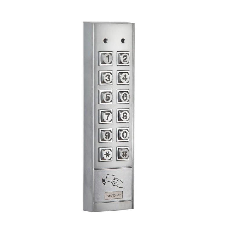 KPX75 Keypad & Proximity Reader