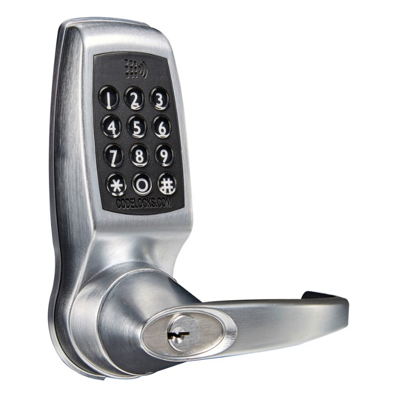 Codelocks CL4510 Smart Lock with Mortice Latch