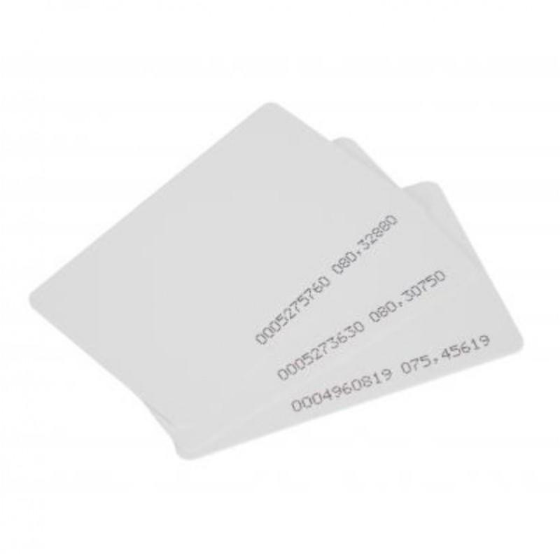 KPX1000/2000 Proximity Card