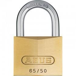 ABUS 65 Range Brass Padlocks