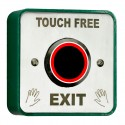 """Touch Free"" Exit Device c/w Range Adjustment & Timer- SSS"