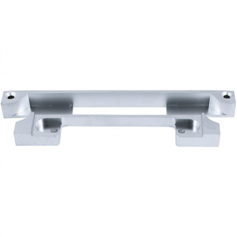 13mm Rebate Kit for Square Case Mortice Latch