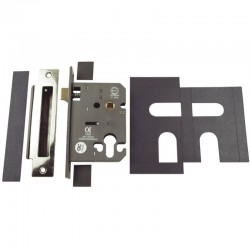 Universal BS Sashlock Intumescent Kit