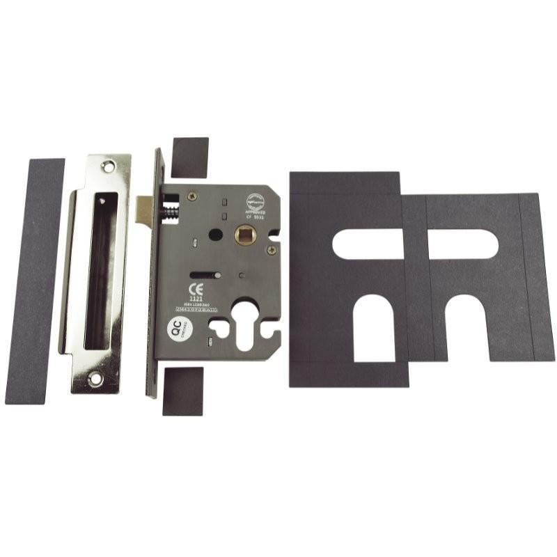 Universal BS Sashlock Intumescent Kit