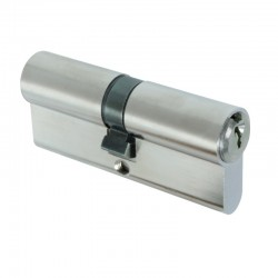 Tigris Premier 3 Patented Restricted Euro Double Cylinder