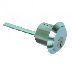 Tigris Premier 3 Patented Restricted Rim Cylinder