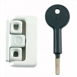 Yale 8K101 Timber Casement Window Lock