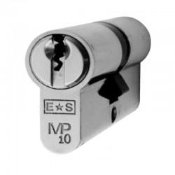 Eurospec MP10 Euro Profile Double Cylinder