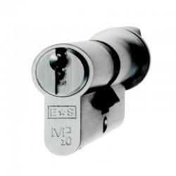Eurospec MP10 Euro Profile Cylinder & Turn