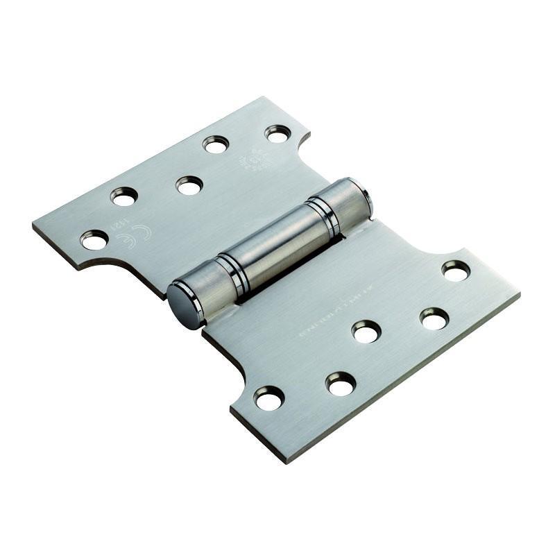 H2N1435 Stainless Steel Parliament Hinge - Satin