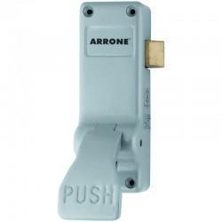 ARRONE AR883 Panic Push Pad Silver
