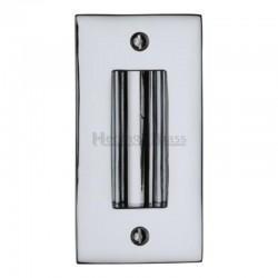 Heritage Brass C1820 Flush Pull Handle