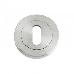 ZOO ZPS002 Grade 304 Stainless Steel Escutcheon