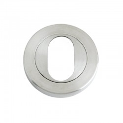ZOO ZPS003 Grade 304 Stainless Steel Escutcheon