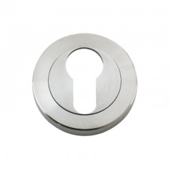 ZOO ZPS001 Grade 304 Stainless Steel Escutcheon