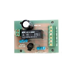 Multi Purpose Relay 6-40V DC or 6-30V AC Input