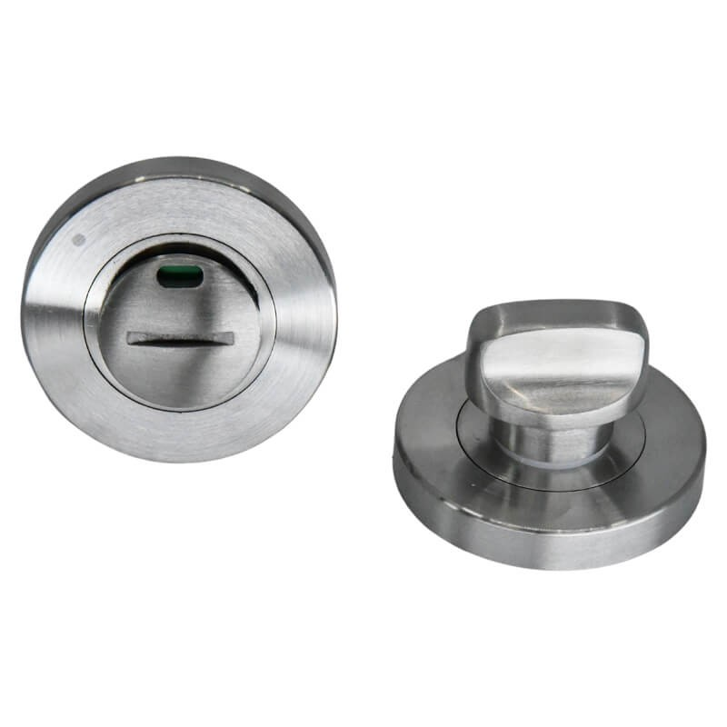ZOO ZPS004 Grade 304 Stainless Steel Thumbturn Coin & Release