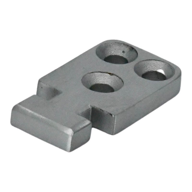 Open In Receiving Plate for B151 Barza Bolt