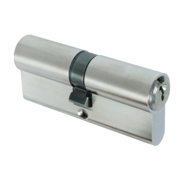 Tigris Euro Profile Double Cylinder - Stock Suite