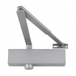 ARRONE AR8200 EN 2-4 Overhead Door Closer - Silver