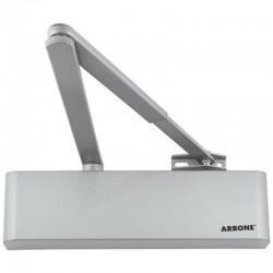 ARRONE AR5500 EN2-5 Overhead Door Closer - Silver