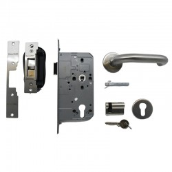 ES1 Fire Rated Electric Strike Access Control Kits