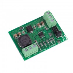 Voltage Reducing Module From 32V to 3V DC