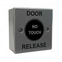 No Touch Door Release Button