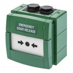 KAC WCP4A IP67 Weatherproof Emergency Door Release Call Point