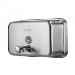 Kepler AJ801243MTL Stainless Steel Soap Dispenser Wide 1250ml