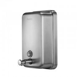 Kepler Stainless Steel Soap Dispenser 1250ml AJ801143MTL