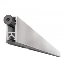 TOP37 Rebated Drop Down Acoustic Door Seals