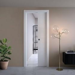 Scrigno Kit Single Sliding Pocket Door System