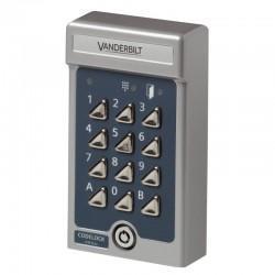 Vanderbilt V44 Duo Keypad