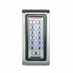 APX-16C Waterproof IP68 Keypad